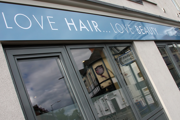 I love hair opening hours